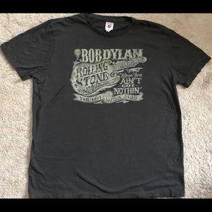 Bob Dylan Collectors T-Shirt